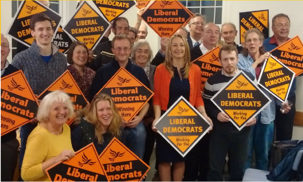 Mid Sussex Liberal Democrats