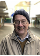 Simon Hicks, Lib Dem Leylands District Candidate