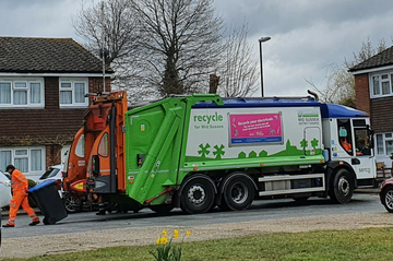Mid Sussex Recycling